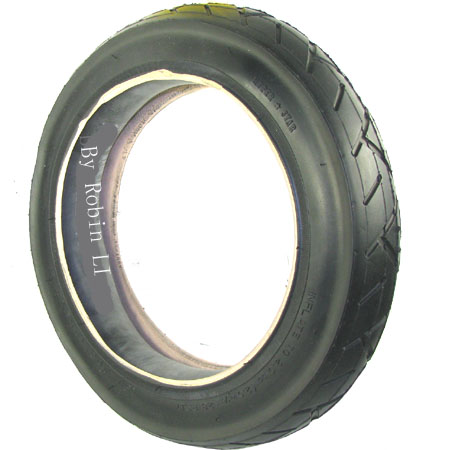Electric scooter 12 1/2 X 2 1/4 (57 - 203) Tire