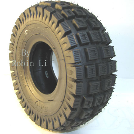 47cc 49cc ATV Pocket Quad 3.00-4 Road Off Tire