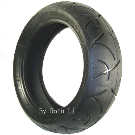 2 stroke 49cc NINJA X1 X2 Pocket Bike part 90/65-8 Front Tire