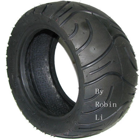 4 stroke 2 stroke pocket bike Fs529A/ Fs529 X7 Rear Tire 130/50-