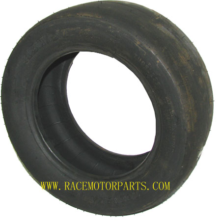 4 stroke and 2 troke X7   Soft Racing  Front Tire 90/65-8