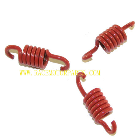 4 stroke 125cc 150cc Gy6 Moped 2000RMP Purple Clutch Spring Set