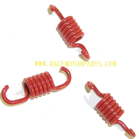 4 stroke 50cc Gy6 Moped 2000RMP Red Clutch Spring Set