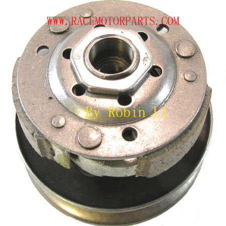 4 stroke 50cc Gy6 Moped  Clutch Assembly
