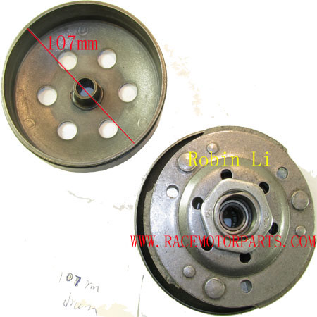 4  stroke 50cc Gy6 Moped Clutch Kit