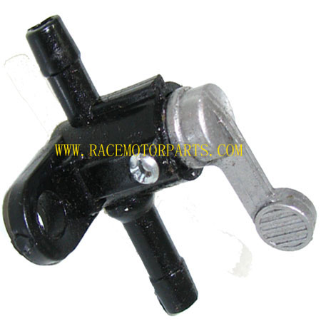 4 stroke dirt bike black plastic Cut Off Valve