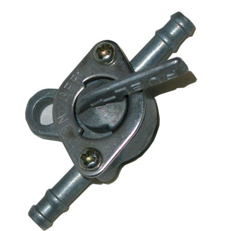 4 stroke Metal Cut off Valve