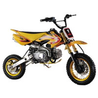 4 Stroke Dirt Bike Parts