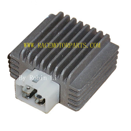 4 stroke GY6  Moped 4 Pin Rectifiter Relay